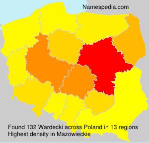 Wardecki