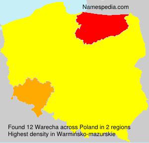 Warecha