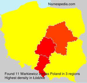 Warkiewicz