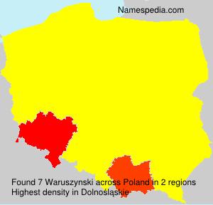 Waruszynski