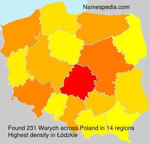 Warych