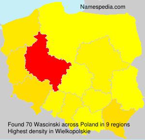 Wascinski