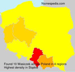 Wasiczek