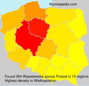 Wasielewska