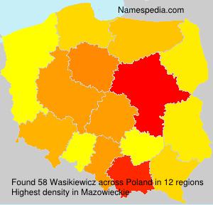 Wasikiewicz