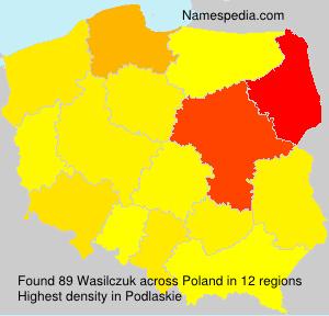 Wasilczuk - Poland