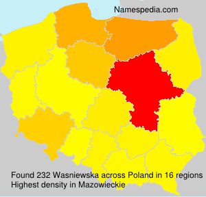 Wasniewska