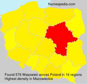 Wasowski