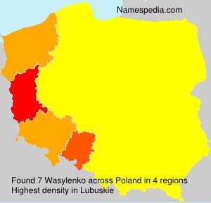 Wasylenko
