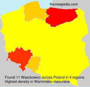 Waszkowicz