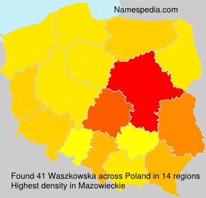 Waszkowska