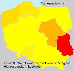 Watrakiewicz