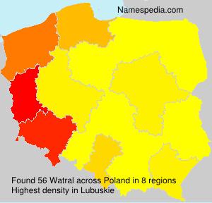 Watral