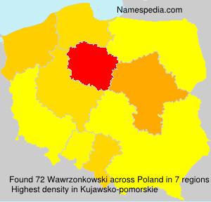 Wawrzonkowski