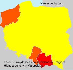 Waydowicz