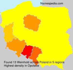 Weinhold