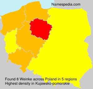 Weinke