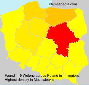 Welenc