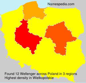 Wellenger