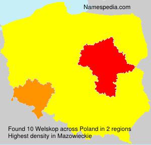 Welskop