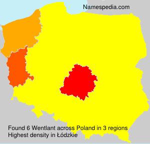 Wentlant