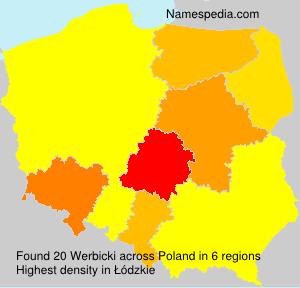 Werbicki