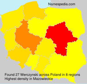 Werczynski