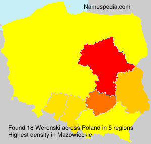 Weronski