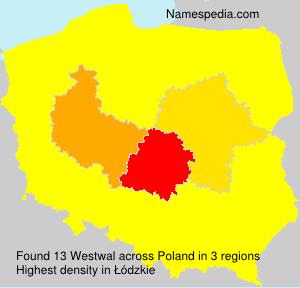 Westwal