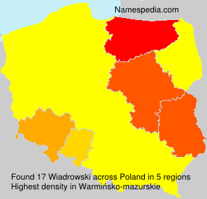Wiadrowski