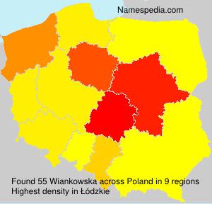 Wiankowska