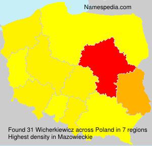 Wicherkiewicz