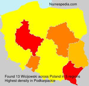 Wicijowski