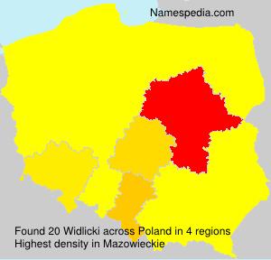 Widlicki