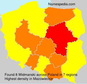 Widmanski