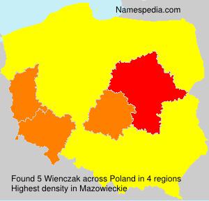 Wienczak