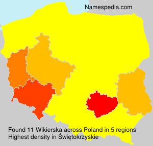 Wikierska