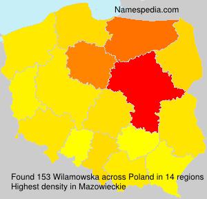 Wilamowska