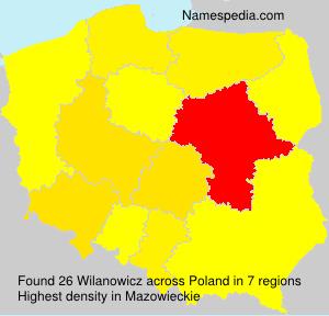 Wilanowicz