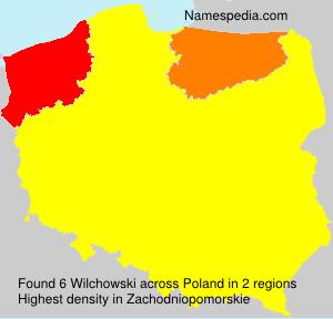 Wilchowski