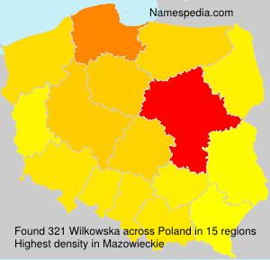 Wilkowska