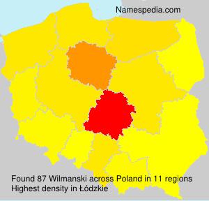 Wilmanski