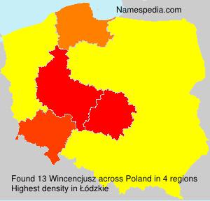Wincencjusz