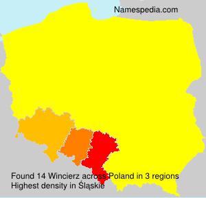 Wincierz