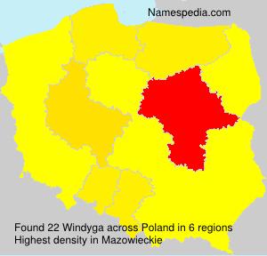 Windyga
