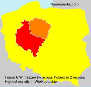 Winiaszewski