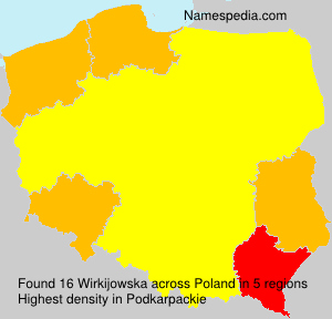 Wirkijowska