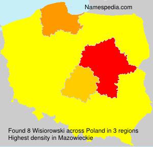 Wisiorowski