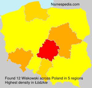 Wiskowski