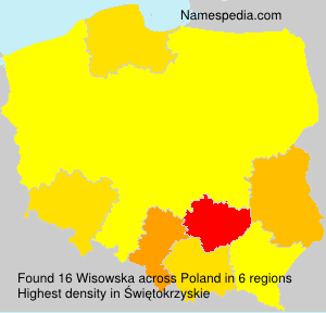 Wisowska